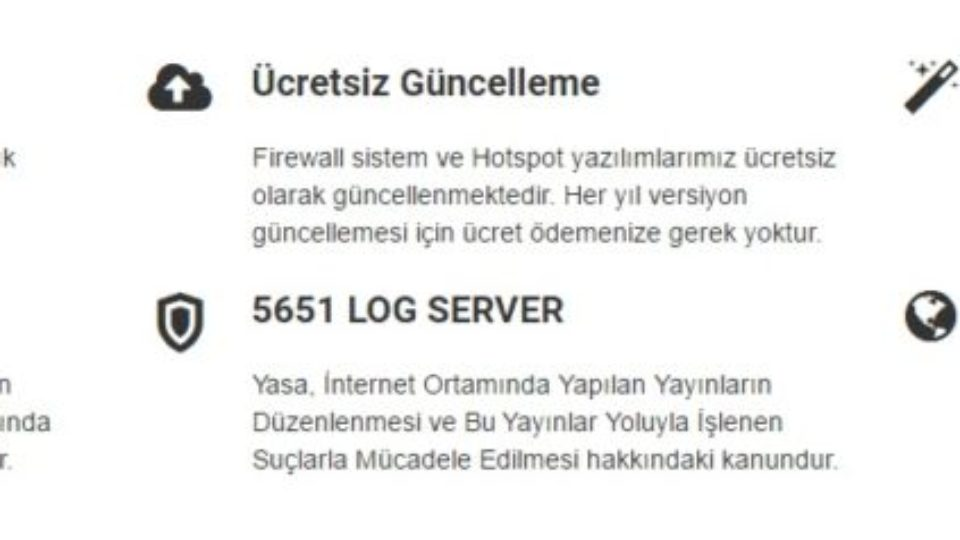 log server